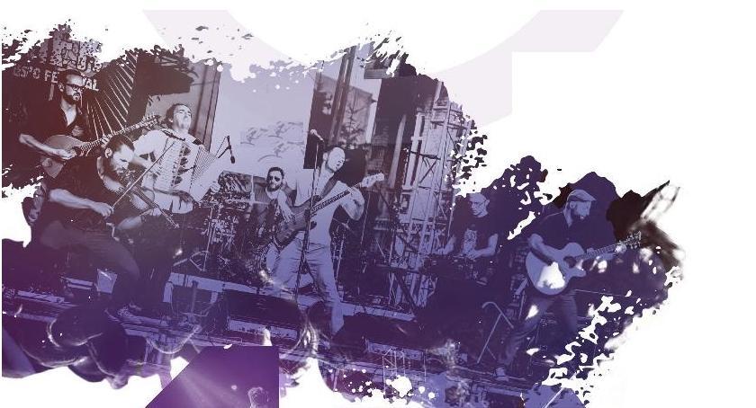 Muzyka, Baltaine koncert - zdjęcie, fotografia