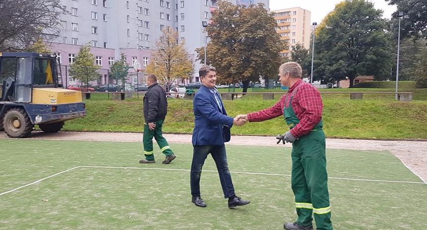 sport, Remont Kotańskiego - zdjęcie, fotografia