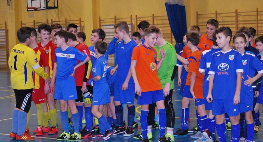 piłka nożna, Rakovia - zdjęcie, fotografia