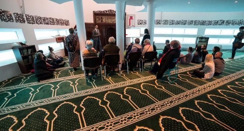 umiejętności , Finał WOŚP Ośrodku Kultury Muzułmańskiej - zdjęcie, fotografia