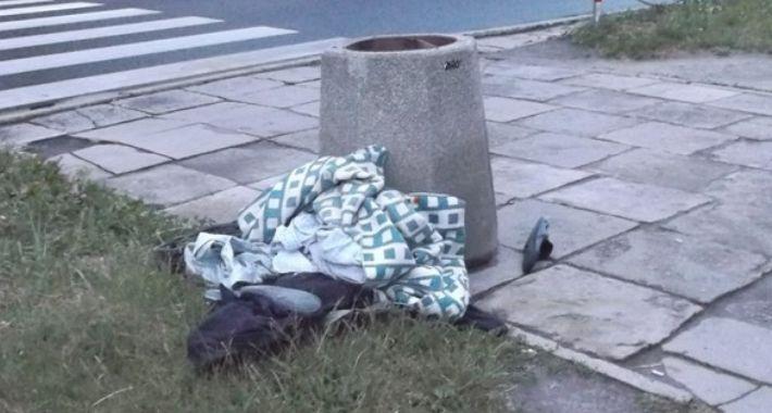 Gospodarka odpadami, Zbieramy zbieramy - zdjęcie, fotografia