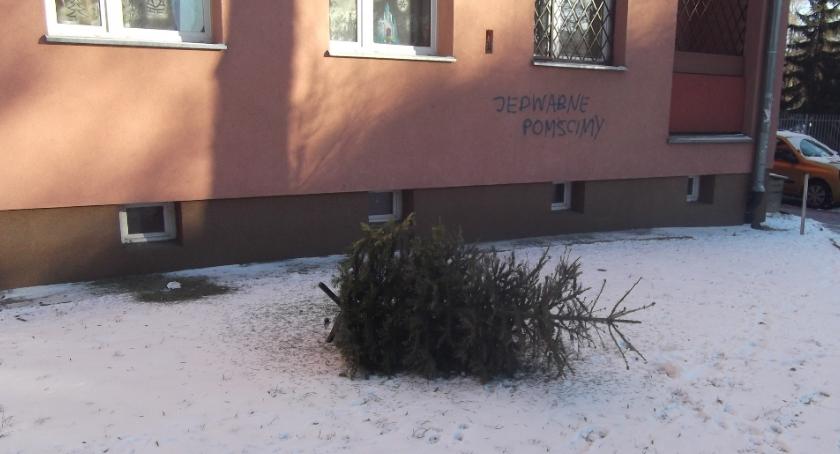 Gospodarka odpadami, Uwaga wśród przodownicy - zdjęcie, fotografia