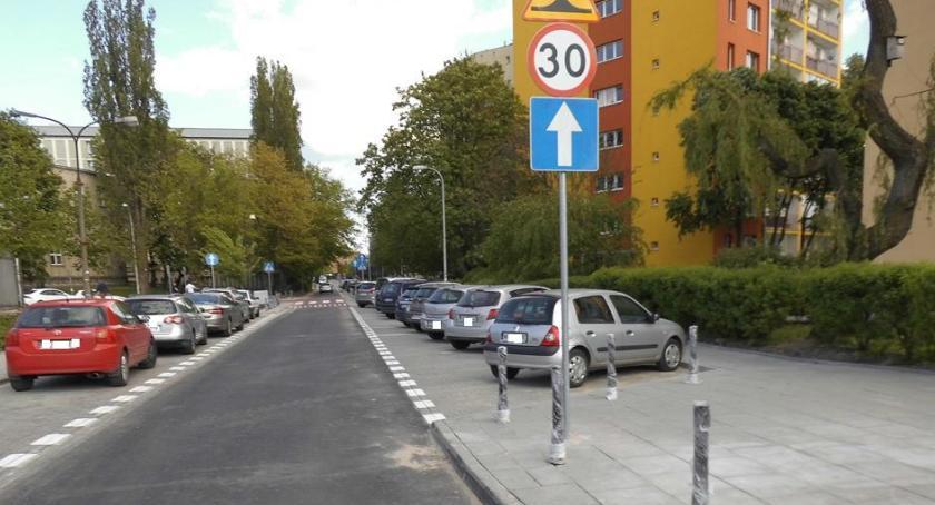 ulice, Archiwalna - zdjęcie, fotografia