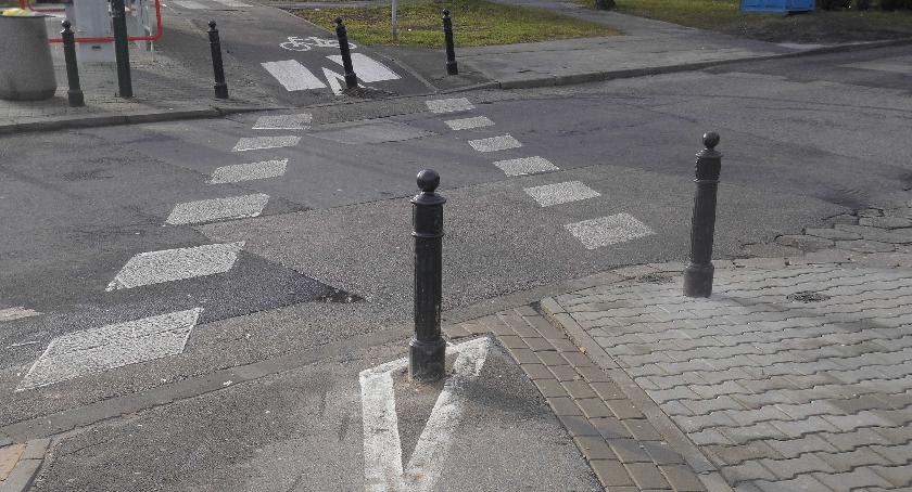 rowery, Nieuchronny koniec wolności rowerowej - zdjęcie, fotografia