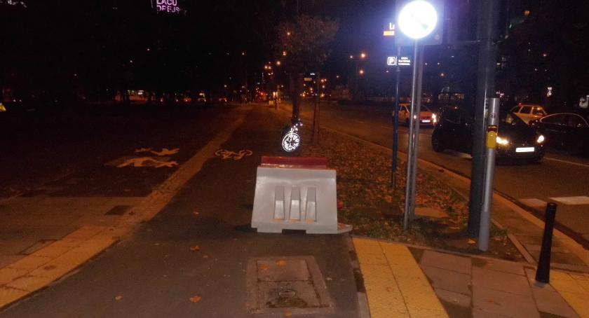 rowery, Wytyczne organizacji bezpiecznego ruchu rowerowego - zdjęcie, fotografia
