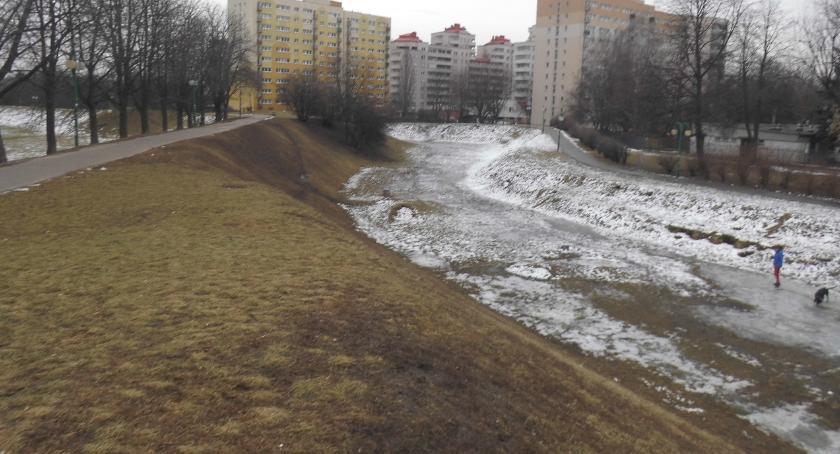 inwestycje, Tężnia Parku Korotyńskiego - zdjęcie, fotografia
