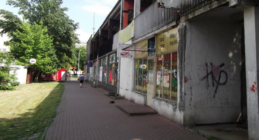 Handel i usługi, Gdzie podział Kebab - zdjęcie, fotografia