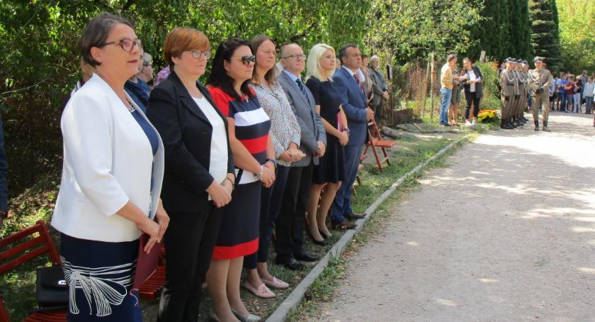 Historia, Obchody rocznicy Obrony Reduty Ordona - zdjęcie, fotografia