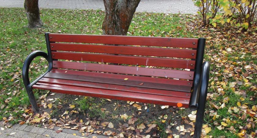 urządzenia publiczne, Remanent Parku Malickiego - zdjęcie, fotografia