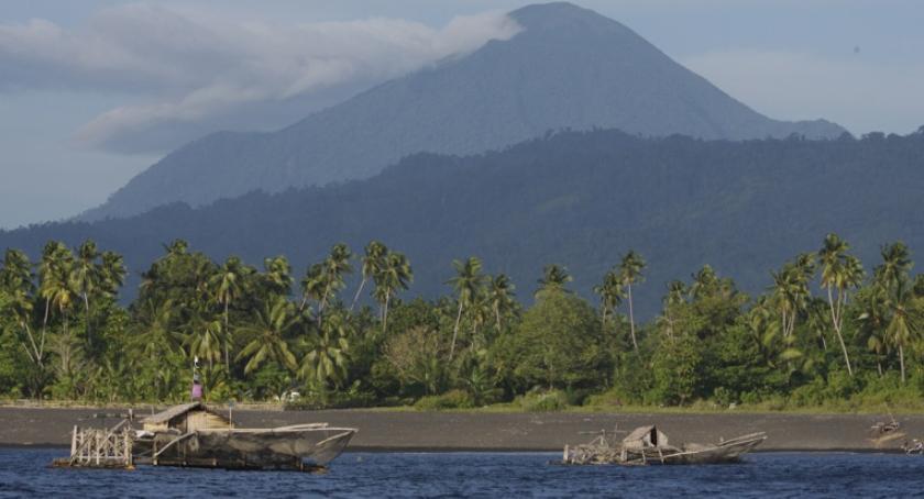 podróże, Indonezja Slajdowisko spotkanie podróżnicze - zdjęcie, fotografia