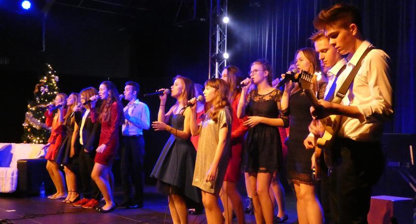 taniec, Koncert Noworoczny Edyta &Juniors - zdjęcie, fotografia