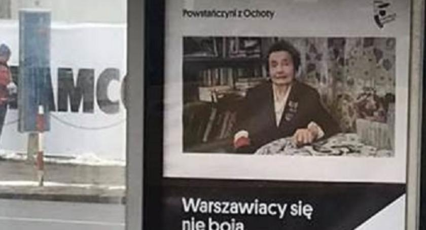 Historia, Czego powstańczymi Ochoty - zdjęcie, fotografia
