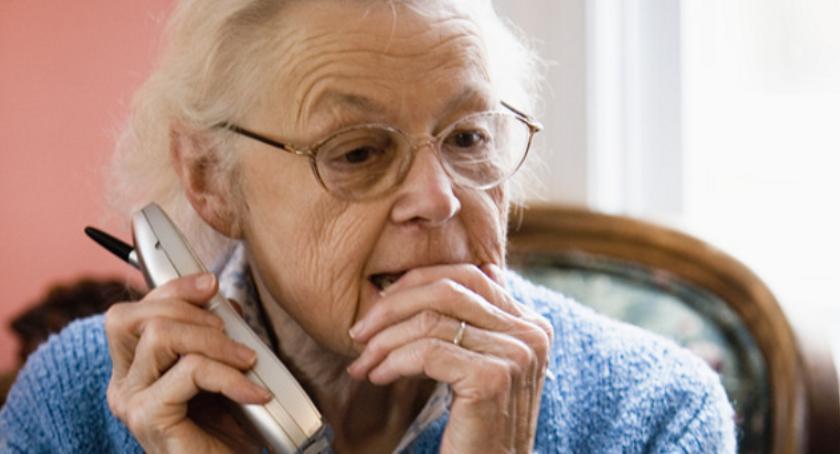 seniorzy, Zadbajmy bezpieczeństwo naszych Seniorów - zdjęcie, fotografia