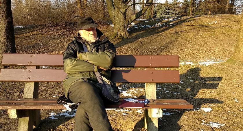 ludzie ochoty, Zygmunt - zdjęcie, fotografia
