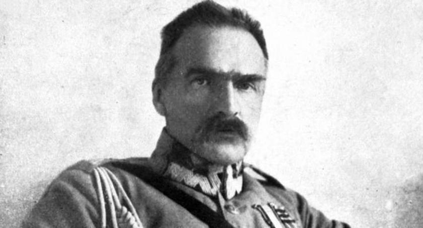 Stulecie niepodległosci, Będzie Józefie Piłsudskim - zdjęcie, fotografia