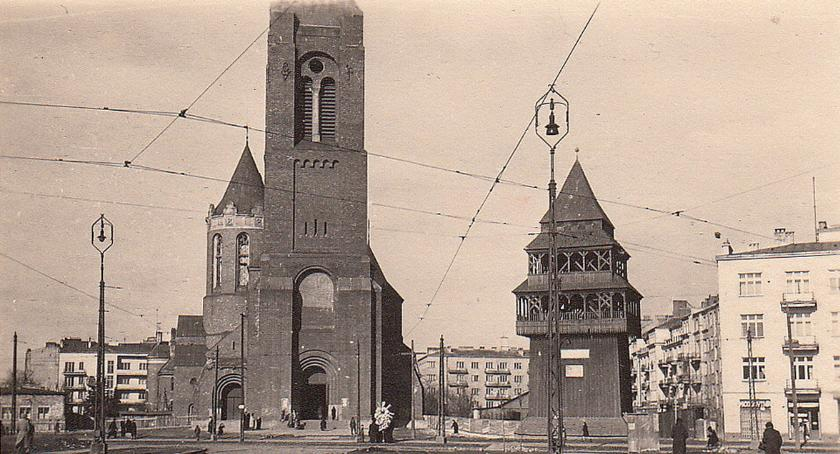 religia, Stulecie parafii Świętego Jakuba - zdjęcie, fotografia