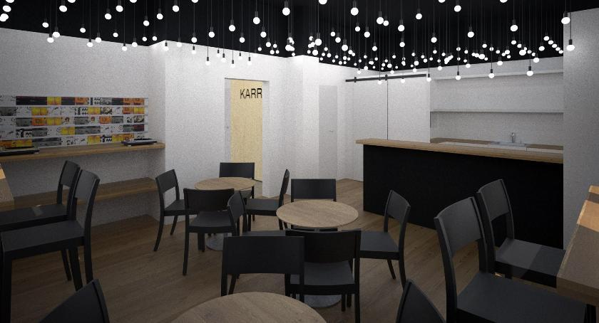 Muzyka, Otwarcie kawiarni muzycznej Karrot - zdjęcie, fotografia