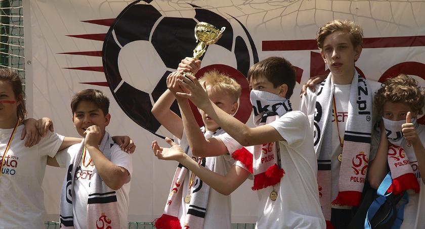 piłka nożna, czerwcu rusza ochocki Mundial - zdjęcie, fotografia