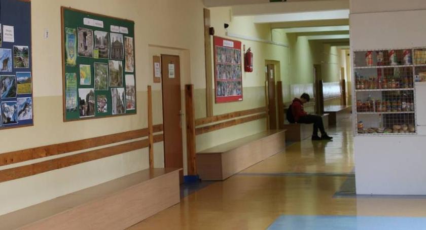 szkolnictwo, Wzorowe Liceum Integracyjne Ochoty - zdjęcie, fotografia