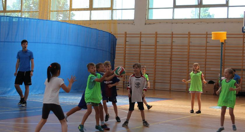 rekreacja, Dzielnicowy Dzień Sportu Włochach - zdjęcie, fotografia