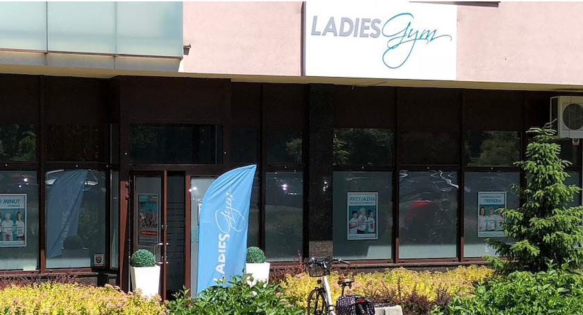 sport, LadiesGym zamiast Sporty - zdjęcie, fotografia