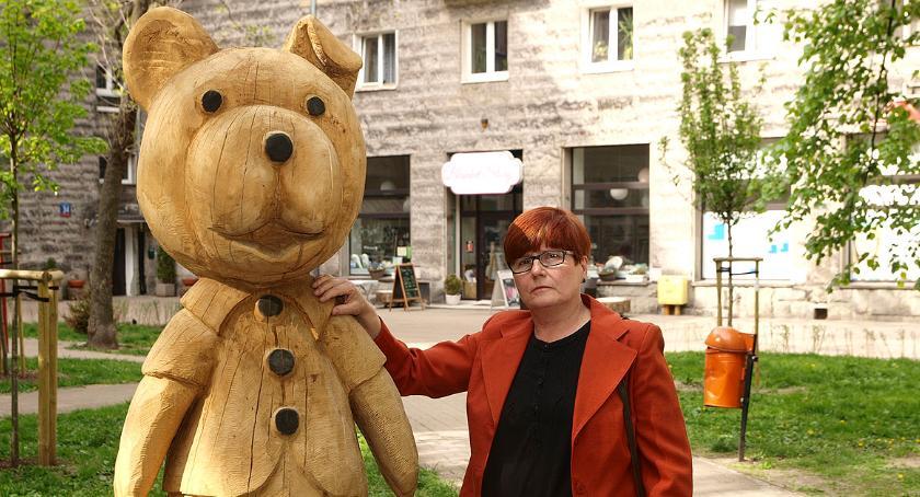 konsultacje, Spotkajmy placu Baśniowym - zdjęcie, fotografia