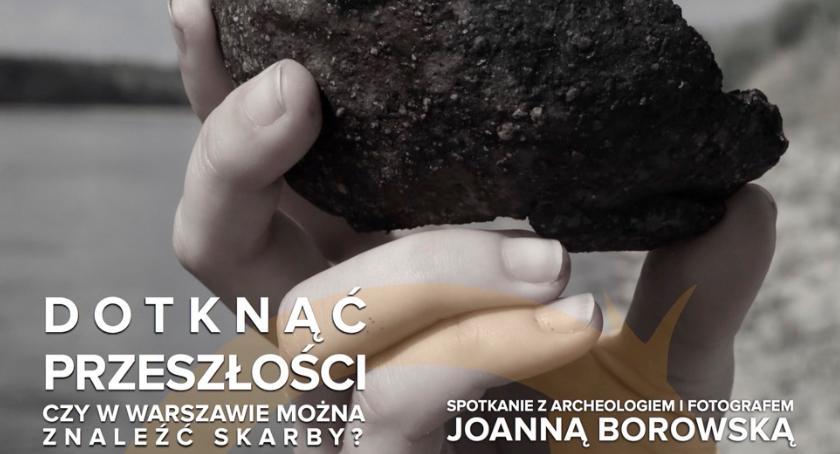 umiejętności , Warszawie można znaleźć skarby - zdjęcie, fotografia