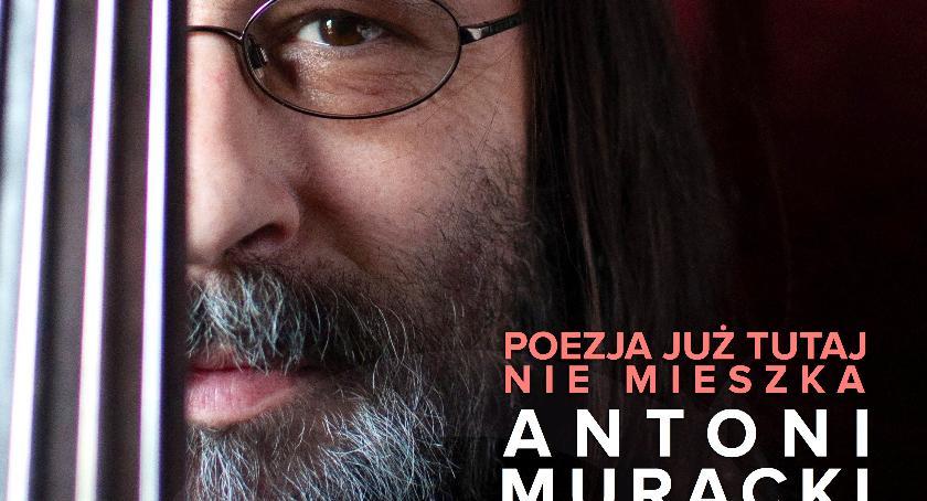 Muzyka, Wieczór bardów Antoni Murawski Poezja tutaj mieszka - zdjęcie, fotografia