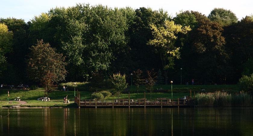 Program Ochockiej Wspólnoty Samorządowej, Program Ochota będzie zieloną dzielnicą - zdjęcie, fotografia