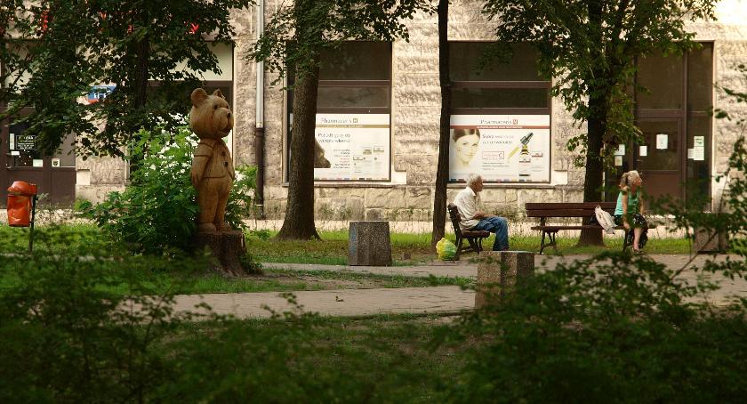 konsultacje, Porozmawiajmy placu Baśniowym - zdjęcie, fotografia