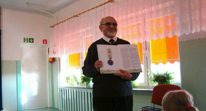 wspomnienie, Upamiętniamy doktora Dróżdża - zdjęcie, fotografia