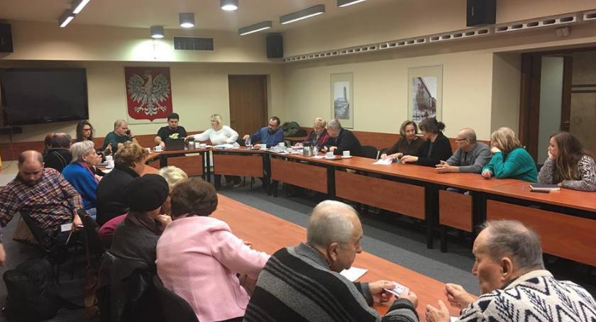 plany zagospodarowania, Radni sprawie okolic placu Zawiszy - zdjęcie, fotografia