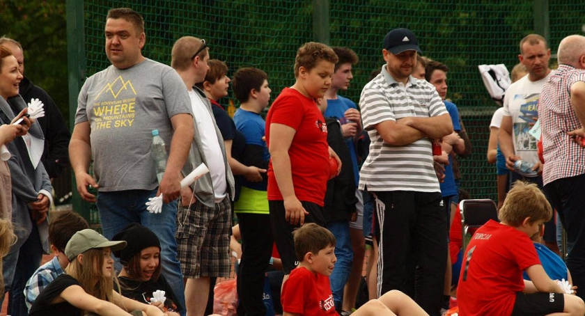 piłka nożna, Kolejna rozgrywek ochockiego - zdjęcie, fotografia