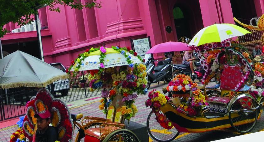 podróże, Malezja Singapur Slajdowisko podróżnicze Marianną - zdjęcie, fotografia
