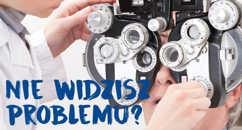 Zdrowie, Bezpłatne badania wzroku słuchu - zdjęcie, fotografia