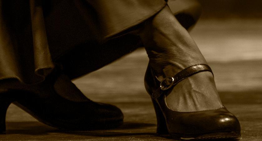 teatr, Przygody bucika Flamenco spotkania baśnią - zdjęcie, fotografia