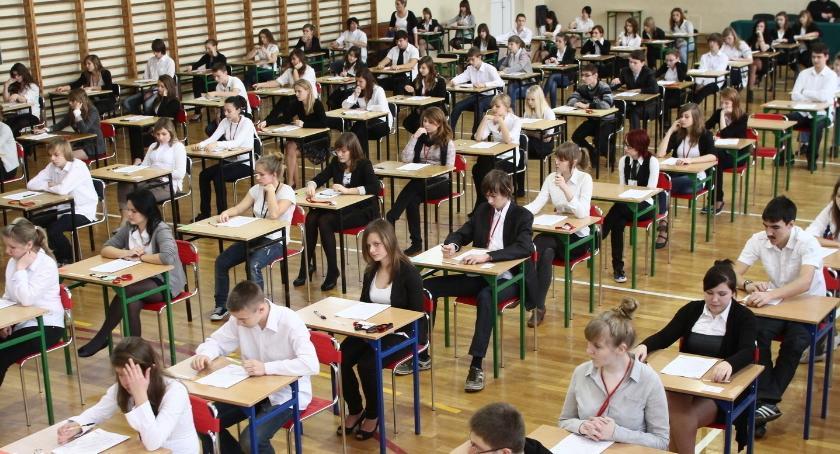 szkolnictwo, konkrety - zdjęcie, fotografia