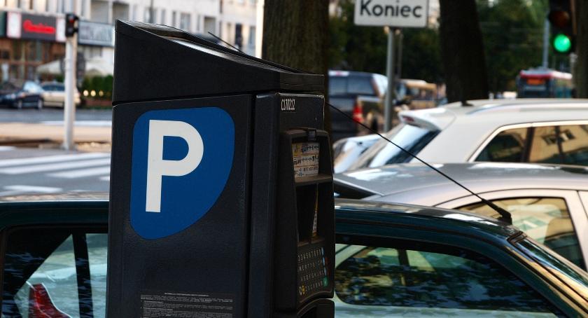 parkowanie, Weżmy sprawy swoje ręce - zdjęcie, fotografia