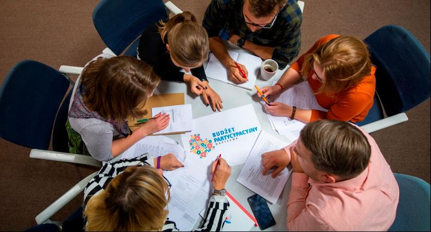 konsultacje, Konsultacje udoskonalić budżet partycypacyjny - zdjęcie, fotografia