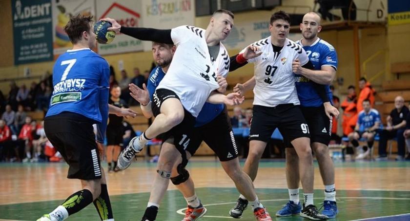 sport, wygranej Ostrowcu Tarnowem - zdjęcie, fotografia