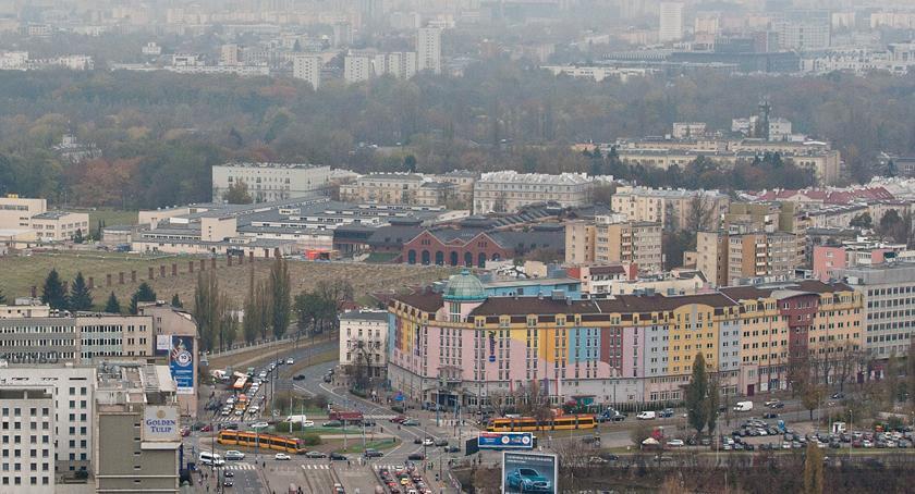 konsultacje, miejscowy placu Zawiszy konsultacje - zdjęcie, fotografia
