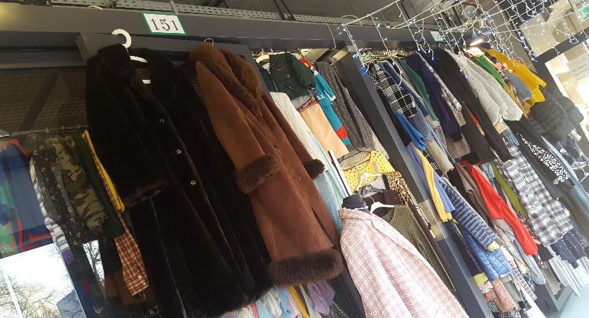 Stoiska na Zieleniaku, Piękne płaszcze Stoiska - zdjęcie, fotografia