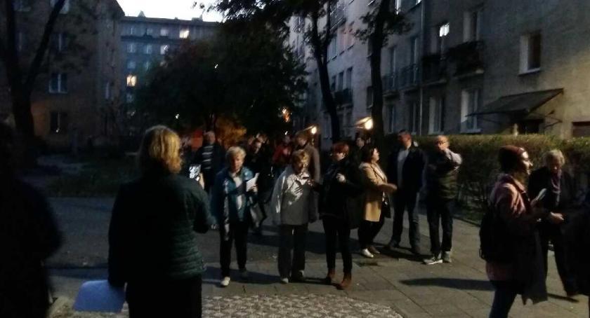 place i podwórka, Podwórko Rokosowskiej zmieni swoje oblicze - zdjęcie, fotografia