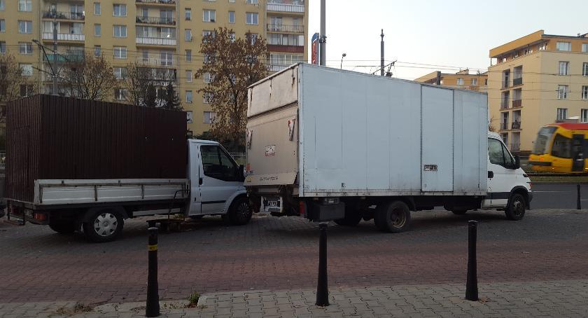 Zieleniak, Bohaterowie Zieleniaka dostawcy - zdjęcie, fotografia