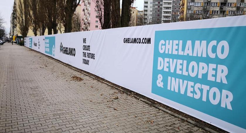 inwestycje, wieżowiec placu Zawiszy stanie faktem - zdjęcie, fotografia