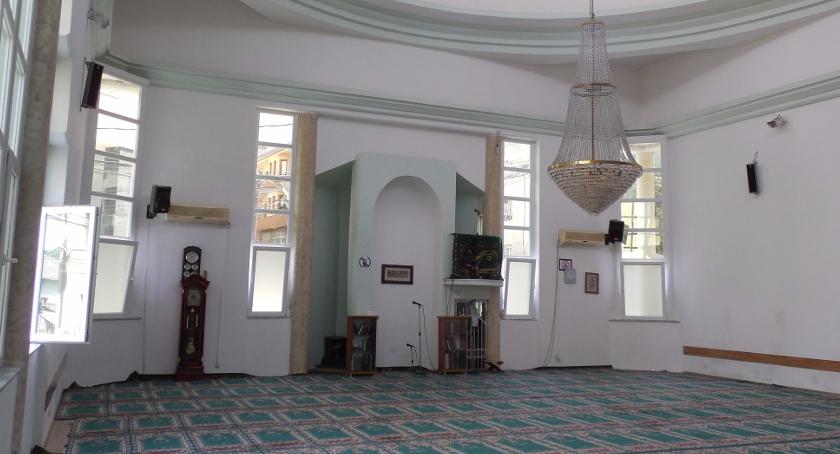 religia, Świątyń zwiedzanie meczetu - zdjęcie, fotografia