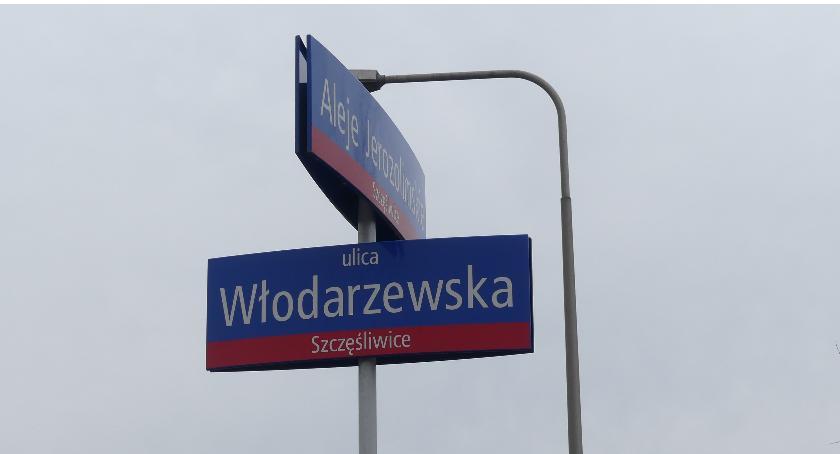 inwestycje, Włodarzewska będzie strasznie żeby było lepiej - zdjęcie, fotografia