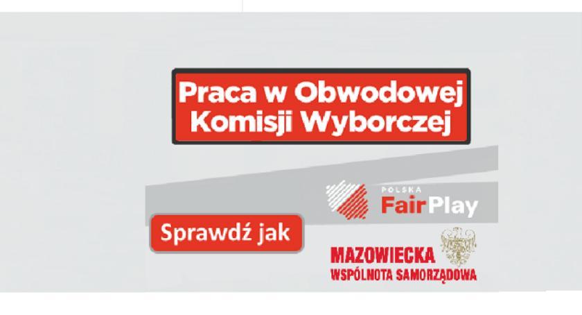 polityka, Zapraszamy pracy komisji - zdjęcie, fotografia