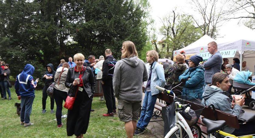 imprezy plenerowe, Wielka - zdjęcie, fotografia