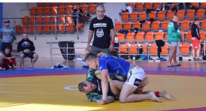 sport, Mistrzostwa Polski - zdjęcie, fotografia